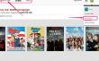 Het wijzigen van voorkeuren voor Netflix