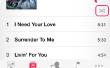 Hoe om te luisteren naar muziek op een iPhone