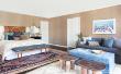 Hoe maak je een bohemien slaapkamer