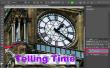 Het wijzigen van de tekstkleur in Adobe Photoshop