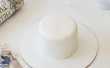 Hoe maak je Cake Fondant van kras