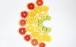 Het gebruik van vitamine C voor Skin Care