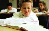 Hoe kan u richten een Student respectloos gedrag als het neurologisch Is gebaseerd?