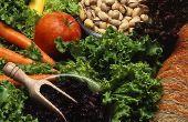 Een All-natuurlijke dieetplan