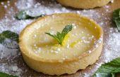 Hoe te neutraliseren van een smaak Bitter Lemon