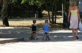 Kan mijn kind ontvangen sociale uitkeringen?