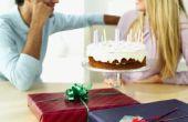 Leuke dingen te doen voor uw vriendin op haar verjaardag