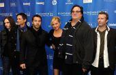 Het invoeren van een Film in Sundance