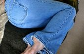 De beste Jeans voor vrouwen boven de 40