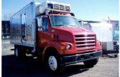 Wat Is een Reefer-Truck?