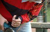 Bewaken van de vereisten voor een spray & polijst Machine