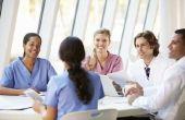 Hoe schrijf je een persoonlijke verklaring voor een Masters in de gezondheidszorg administratie