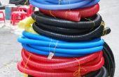 Soorten flexibele slang