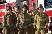 Mand ideeën van de Gift van de brandweerman