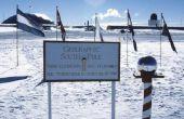 Interessante feiten over de Zuidpool