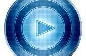 Hoe te streamen vanuit Windows Mediaplayer