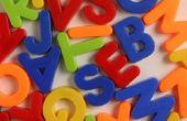 How to Teach Digraphs aan kinderen