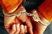 Hoe om te zoeken naar arrestatie Records in Wake County, NC