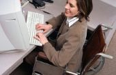 How to Verdien Extra geld & houden uw arbeidsongeschiktheidsuitkeringen