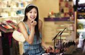 Het starten van een Home-Based Natural Beauty Products Company