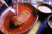 De geschiedenis van Mexicaanse Chili Rellenos
