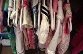 Hoe te doneren kleding in NYC