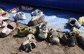 How to Build een Cubby schoen organisator