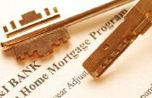 Wat Is een hypothecaire lening openbaarmakingsverklaring?