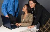 Hoe te verbeteren uw administratieve vaardigheden
