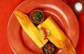 How to Cook kip borsten voor Tamales