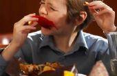 Restaurants die leuk voor kinderen in Orange County zijn