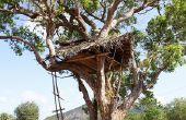 How to Build een boom-Fort