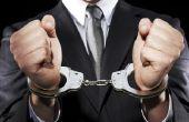 Wat Is de straf voor een schending van het vertrouwen in Zuid-Carolina?