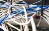 Tools om te analyseren van Peer-to-Peer-netwerk