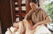 Minimaliseren van pijn in de rug tijdens de zwangerschap