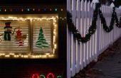 Hek ideeën voor kerst