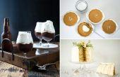 12 desserts maken dit vakantieseizoen die Cookies niet
