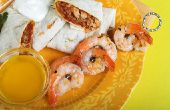 Over traditionele Spaanse gerechten