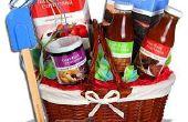 Hoe maak je een keuken Themed Gift Basket