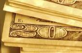 Wat Is Matrix budgettering?