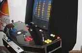 How to Build een MAME Arcade Machine voor uw huis