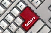 Computer IT salaris versus Computer ingenieur salaris