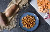 How to Cook zoete aardappelen perfect elke keer
