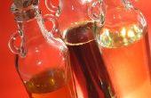Hoe te verwijderen een Grape Seed olie vlek uit een Pan
