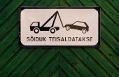 Nevada Auto terugneming wetten