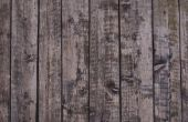 Hoe te voorkomen dat Rot op houten omheiningen
