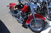 1997 Harley Davidson Road King Specs