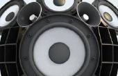Wat betekent een Full-Range luidspreker?