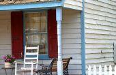 DIY veranda Kits