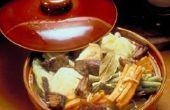 Hoe u kunt opwarmen in een Crock-Pot